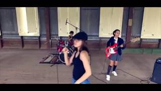 Thunderstruck (Cover version) - Andrey