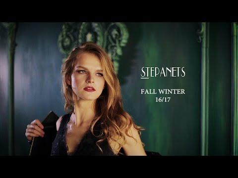 Stepanets | Fall Winter 2016/17