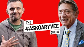 #AskGaryVee 311 with Joe Namath!