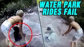 Adventure In The Jungle Fails | Water Park Rides Fail | Bicycle Stunts Fails | Factory of Fails
