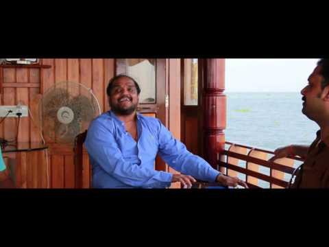 Aa Oruthi Song Making Video - Anarkali...