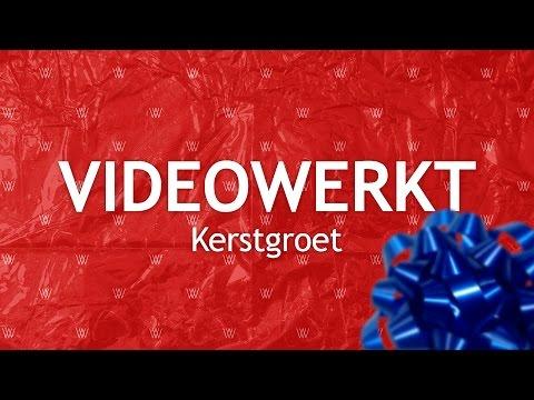 VideoWerkt kerstgroet 2015