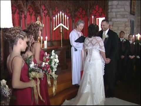 Wedding Ceremony Sample PA Video Photo Production Videography Photography Philadelphia