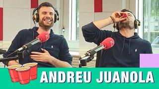 #ElCamerino de l'ANDREU JUANOLA | Escena 25