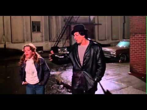 Rocky (1976): Little Marie