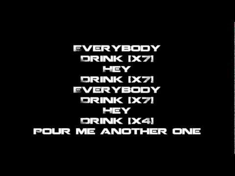 Lil jon Feat. LMFAO - Drink LYRICS - LAZ