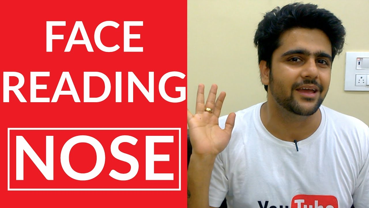 how to learn face reading pdf