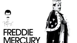 Freddie Mercury - The Great Pretender (En fantasistisk dokumentar om Freddie Mercury)