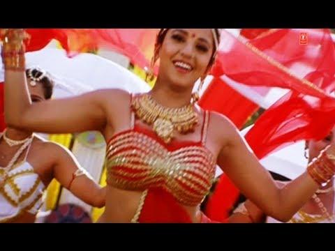 Kare Kasmas Kasmas Choli Mein (Bhojpuri Movie Song) - Kartavya
