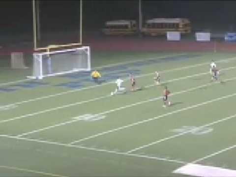 Bryan Lima Soccer Highlight Reel
