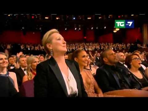 Oscar 2015: vince Birdman. Quarto Oscar per l'italiana Milena Canonero