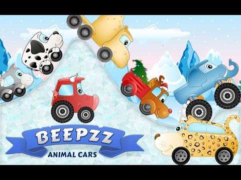 Kids Car Racing Game Beepzz Apps On Google Play