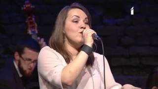 """Kristīne Prauliņa un Raimonds Pauls – """"Muzikanti nedejo"""""""