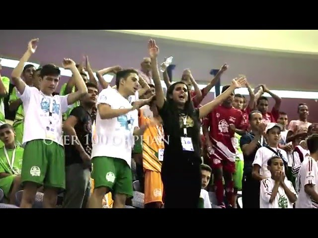 SATUC Tournament 2016 - دوري ساتوك