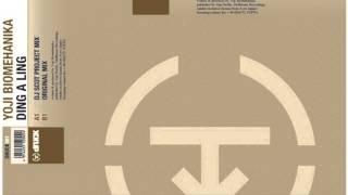 Yoji Biomehanika - Ding a Ling (DJ Scot Project Remix)