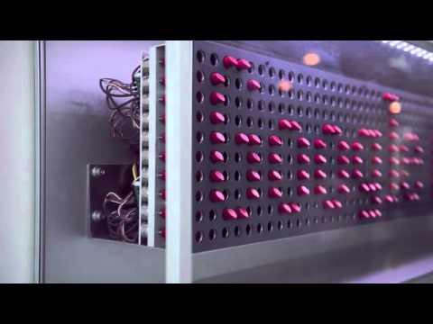 Janet Zweig - Lipstick Enigma, Language Generator 2010