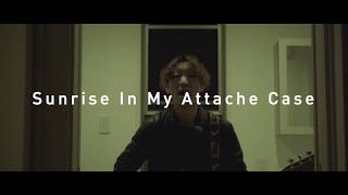 Sunrise In My Attache Case 『Tell Me Why 』 Official Teaser