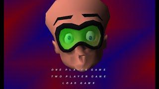 Robotron 64 - Nintendo 64