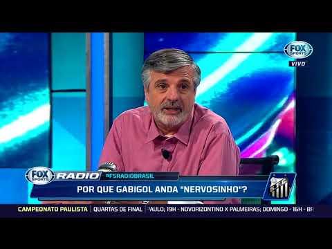 Pascoal Elogia Joia De Clube Paulista E Completa: 'Quero Ver Tirar Ele Agora Do Time'