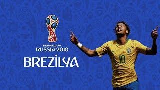 2018 Dünya Kupası Yolunda Brezilya'yı tanıyalım #31
