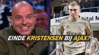 Andy van der Meijde: 'Ajax moet Rasmus Kristensen nooit meer opstellen'