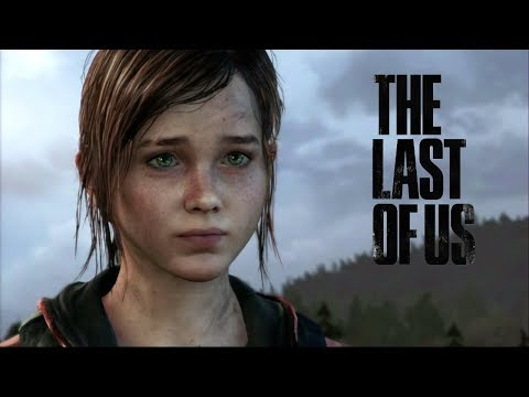 LAST OF US ENDING FINAL STAGE