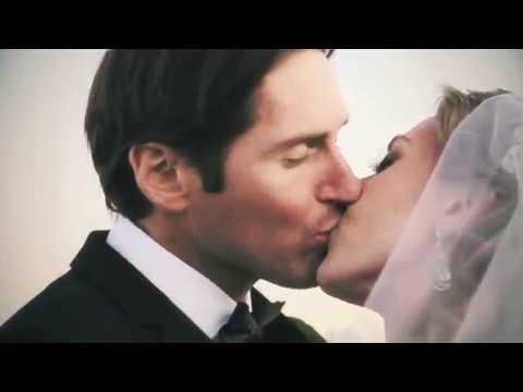 海外作品分享-Lara & Ivan cruise wedding
