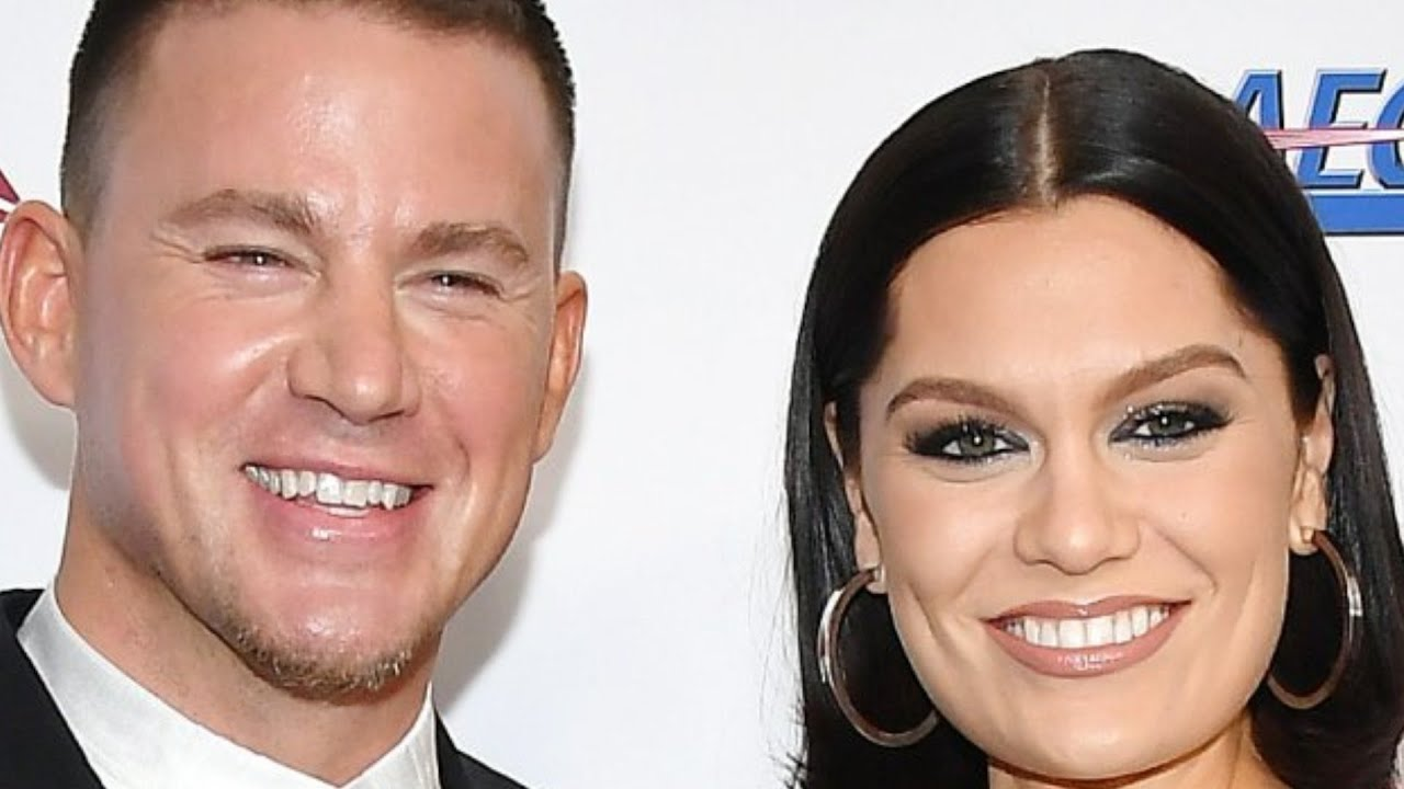 This Is Why Channing Tatum And Jessie J Couldn't Make It Work