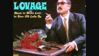 Lovage- Lies and Alibis