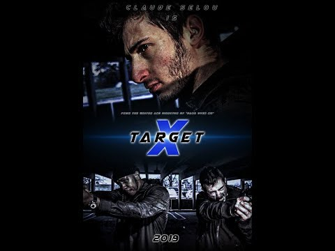 Target X OFFICIAL TRAILER