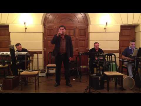 Арам Карапетян - Ты Такая Красивая (г. Ереван, ресторан Белладжио)