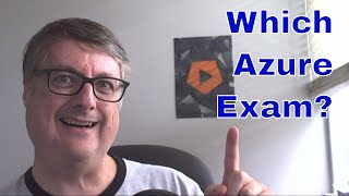 Which Azure Certification | 70-532, 70-533 or 70-535
