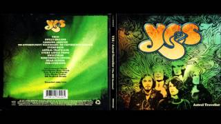 YES  --  Astral Traveller -- (THE BBC SESSIONS) 1969 - 1970 -- Live, released in 2011