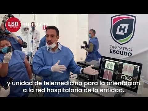 Hospital Inflable En Pachuca