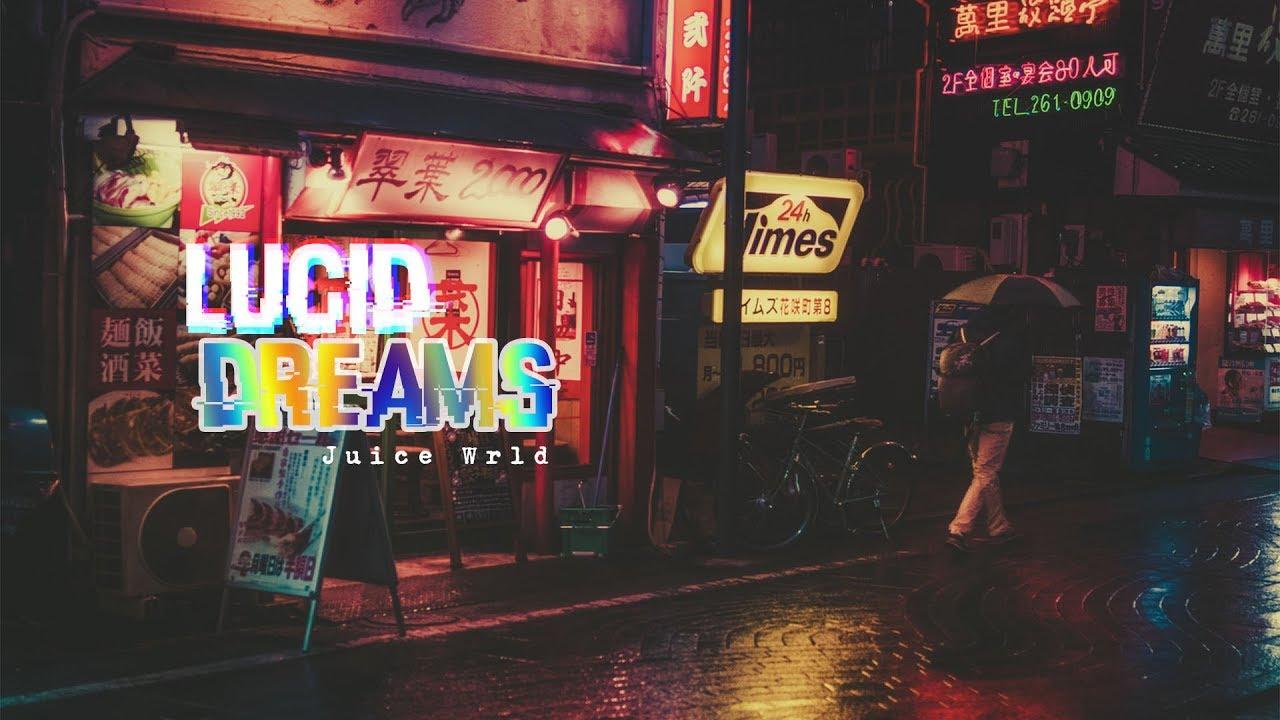 [VIETSUB/LYRICS] Lucid Dreams - Juice WRLD