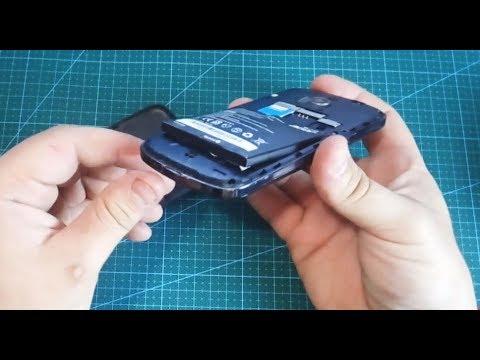 Вздулся аккумулятор / Замена батареи Acer liquid e2 duo V370