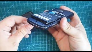 видео Ремонт Acer Liquid Zest 3G Z525