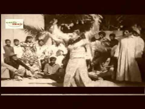 ... آغاسی و هاله نظری در فیلم بنده خدا - 'IRAN