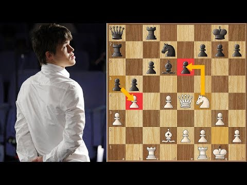 Clash Of Leaders | Carlsen vs Aronian | Candidates Tournament 2013. | Round 8