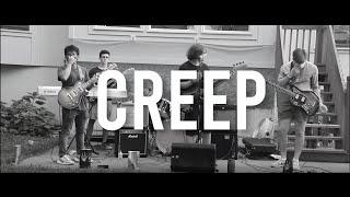 Creep-Radiohead (Seamonkeys live cover)