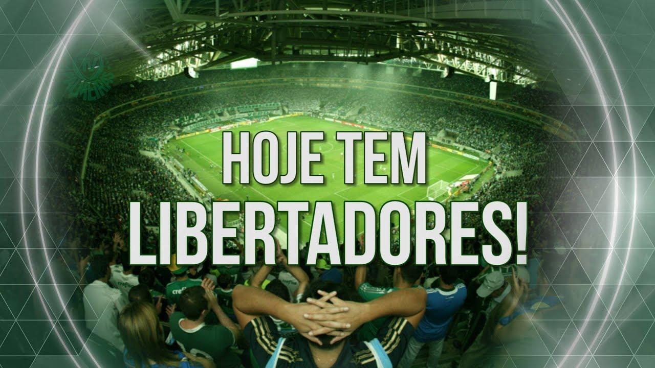 Palmeiras X Nacional U00c9 Dia De Libertadores YouTube