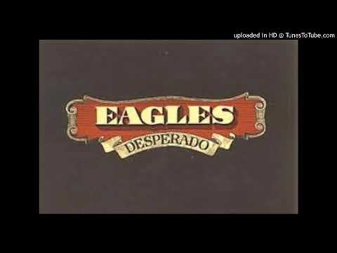 Eagles - Desperado cover by Reid