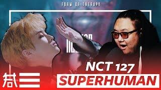 "Baixar The Kulture Study: NCT 127 ""Superhuman"" MV"