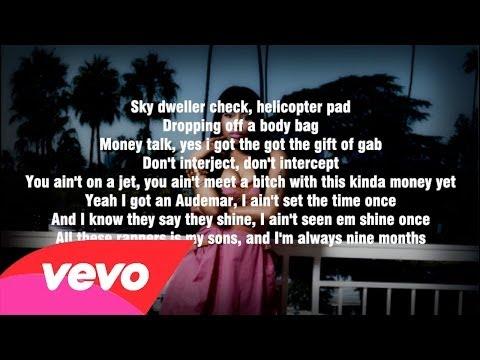 Nicki Minaj - Senile [Explicit Verse]