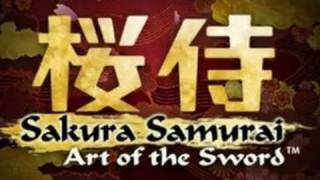 Sakura Samurai: Art of the Sword Trailer