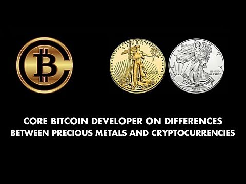 Why Bitcoin is The Future of Currencies: Jimmy Song