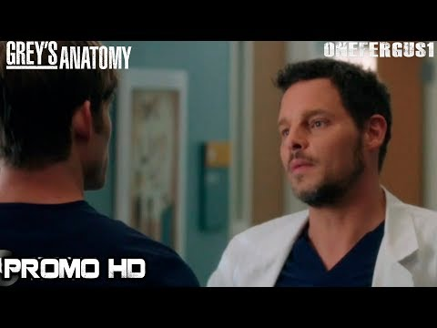"""Grey's Anatomy 15x20 Trailer Season 15 Episode 20 Promo/Preview [HD] """"The Whole Package"""""""