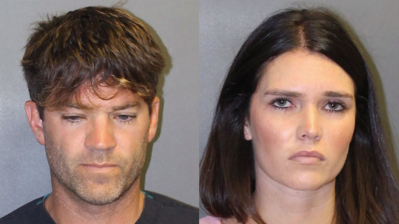 Surgeon, purported girlfriend charged in California drug rapes