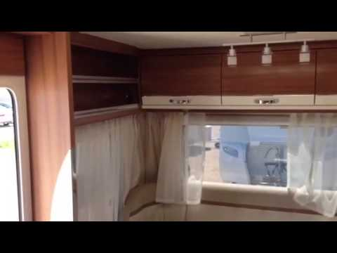 caravane hobby prestige 1989 doovi. Black Bedroom Furniture Sets. Home Design Ideas