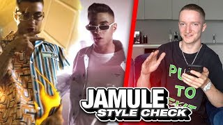 STYLE CHECK: Jamule